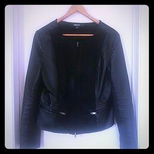 DKNY short jacket size 10